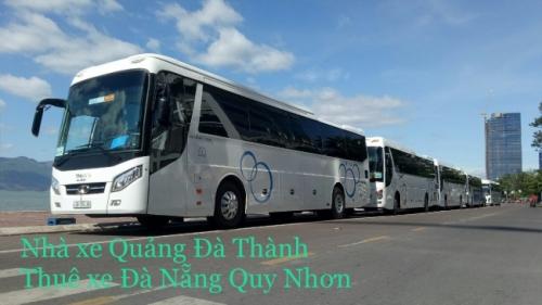 Thuê xe Đà Nẵng đi Quy Nhơn